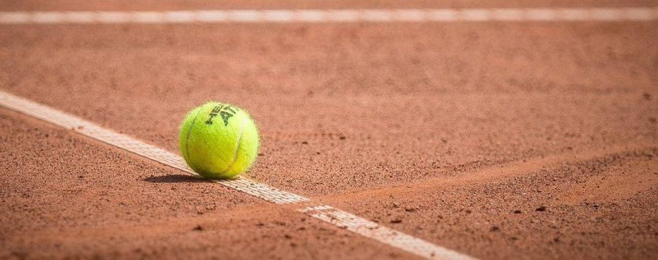 В Іспанії заарештовані 28 професійних тенісистів