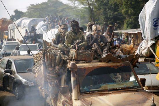 В результаті збройного нападу в Малі загинули 134 людини, є поранені: сотні постраждалих