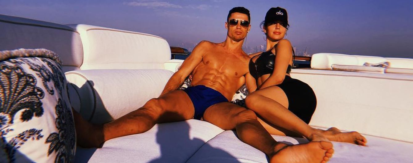 Від Шакіри до Джорджини Родрігес: знамениті дружини та подруги футболістів, які розривають Instagram