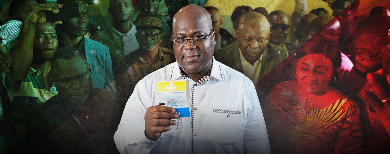 """ДР Конго на розпутті: що несуть """"демократичні"""" вибори змученій країні"""