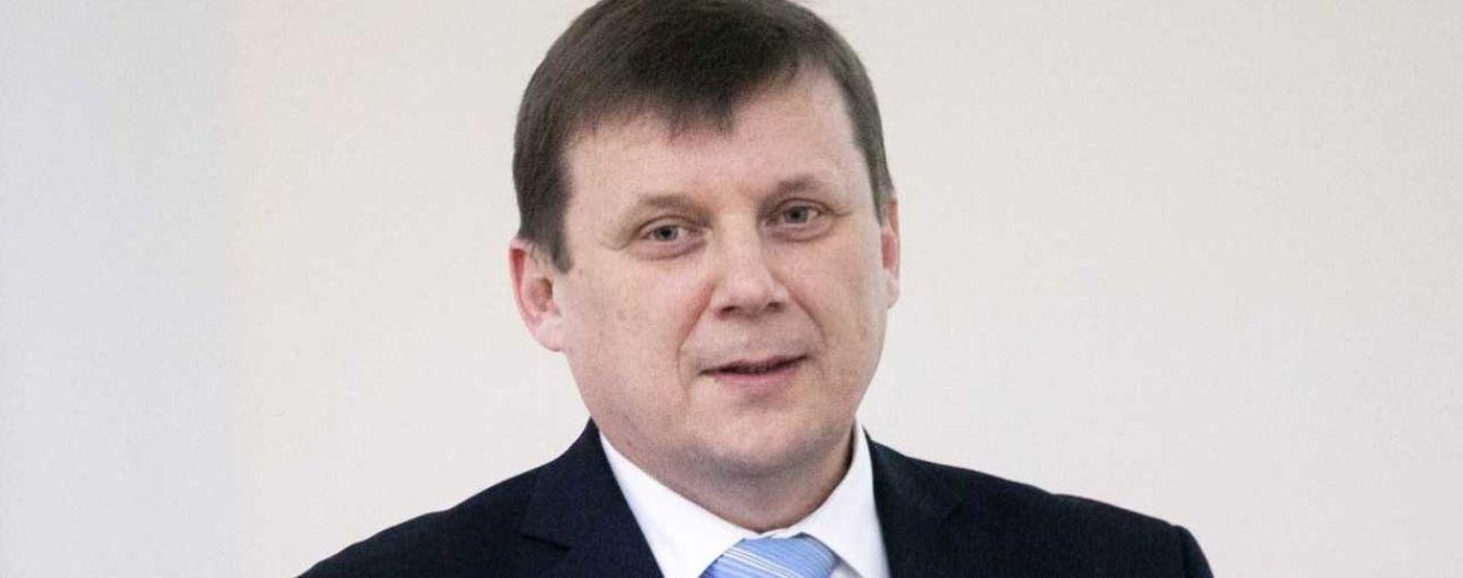 Руководитель центра оценивания качества образования стал заместителем главы МОН