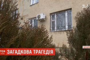 Вбивство родини на Одещині: чоловік міг задушити дружину і доньку через втрачену роботу