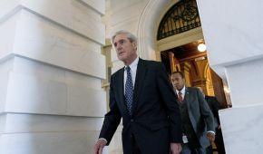Влияние РФ: спецпрокурор США Мюллер почти завершил работу над докладом в деле о связях с Россией