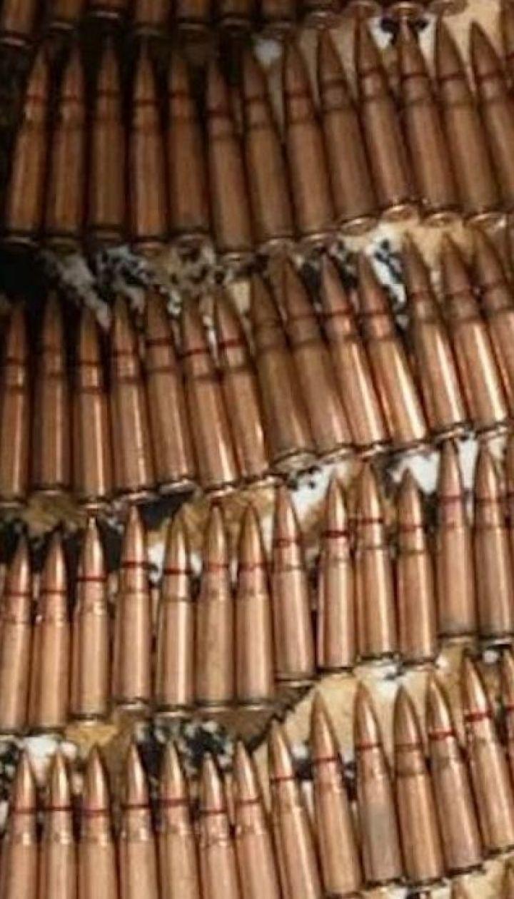 Тротил, патроны, конопля: в Винницкой области у депутата сельсовета нашли оружие и наркотики