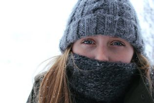 Погода на пятницу: синоптики обещают снег, метели и гололед