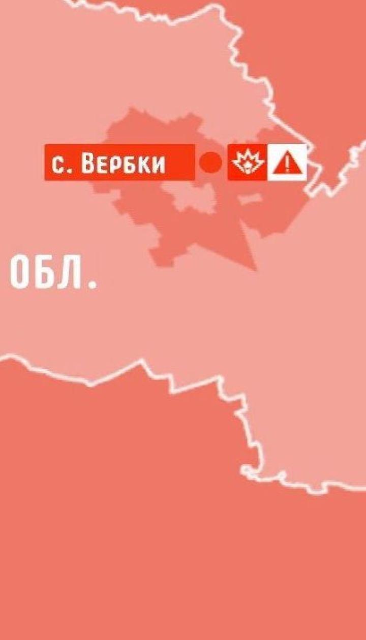 На шахті поблизу Павлограда стався вибух