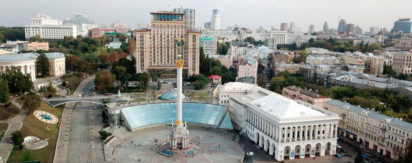 За год Украина заработала на туризме 4 млрд гривен