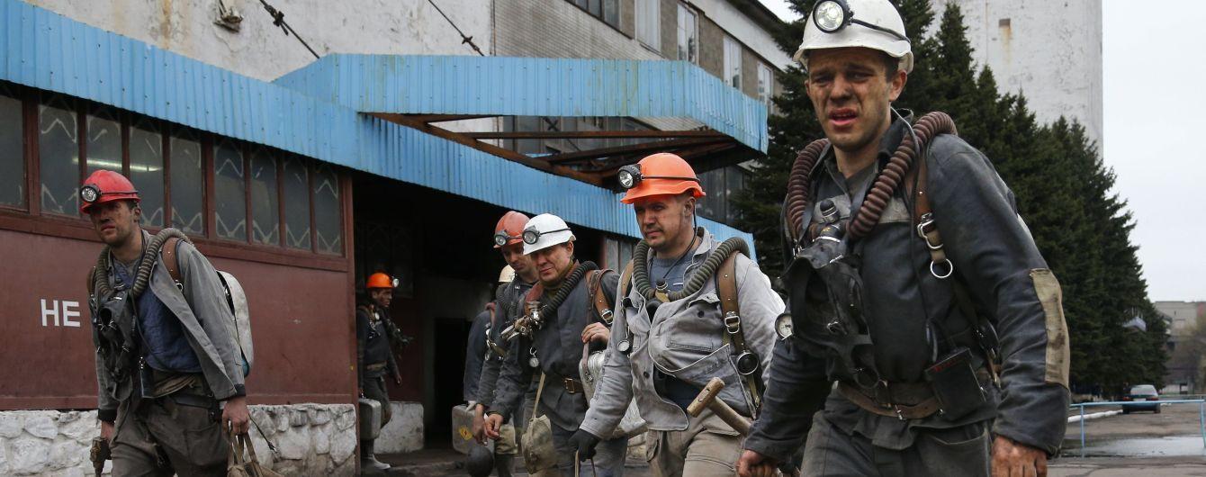 У польській шахті стався землетрус, загинув гірник