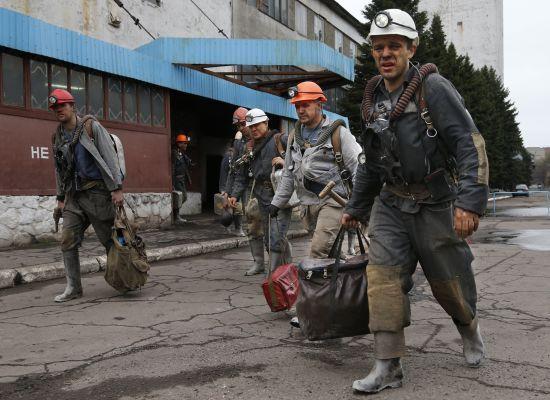 Вибух метану на шахті Павлограду: троє гірників у реанімації
