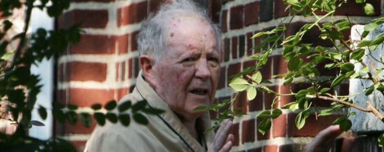 В Германии умер экс-надзиратель нацистского концлагеря Яков Палий