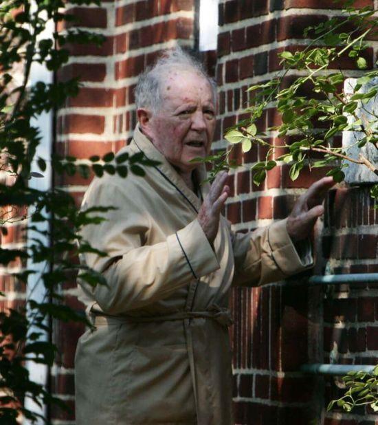 У Німеччині помер екс-наглядач нацистського концтабору Яків Палій