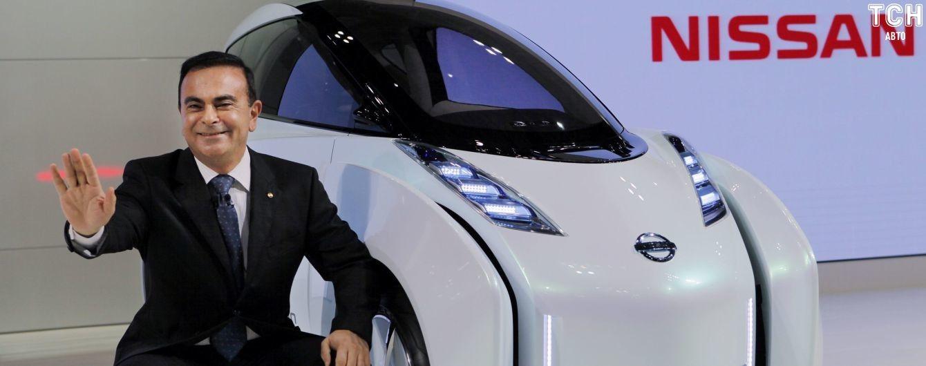 Екс-главі Nissan Гону висунуті нові серйозні звинувачення