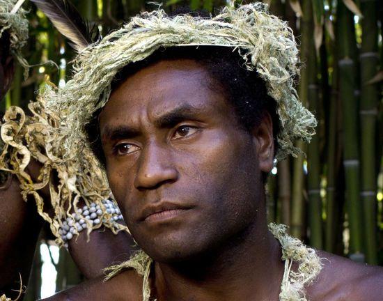 """""""Вануатський Бред Пітт"""" Мунгау Дейн помер від невиліковної інфекції ніг"""