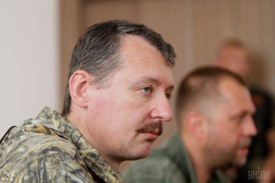ГПУ викликала на допит терориста Стрєлкова-Гіркіна