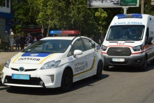 Пятеро детей и водитель пострадали в серьезной аварии на Виннитчине