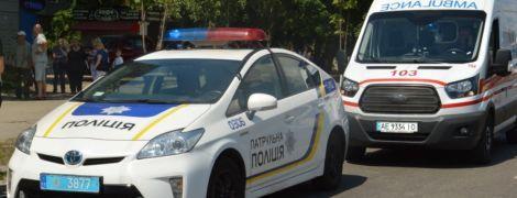 Полиция назвала главные причины аварий в Украине в 2019 году. Статистика