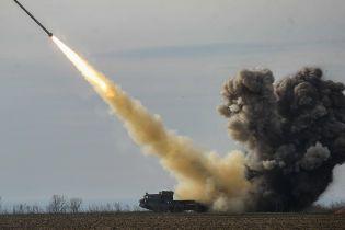 """Украина запускает серийное производство ракетного комплекса """"Ольха"""" - Полторак"""