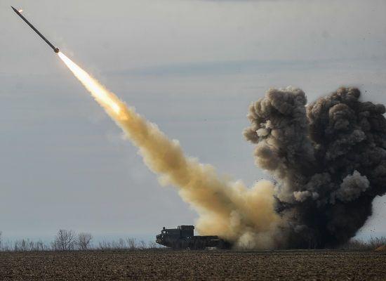 "Україна запускає серійне виробництво ракетного комплексу ""Вільха"" - Полторак"