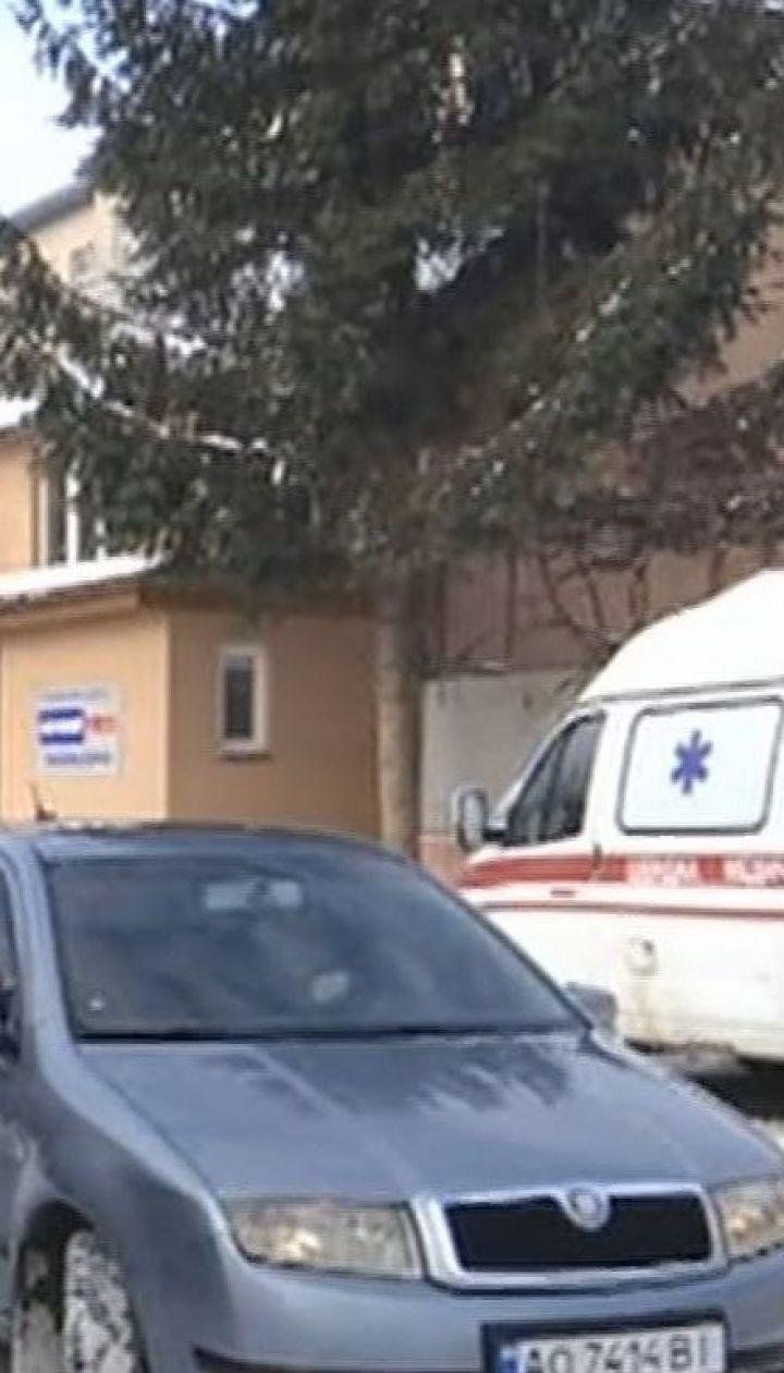 Найденный в Карпатах турист находится в реанимации