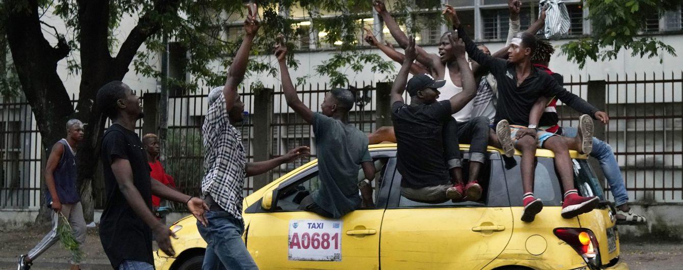 У ДР Конго вперше за 18 років на виборах перемогли опозиціонери. Тепер вони сваряться між собою за владу