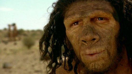 Вчені довели, що Homo sapiens часто займалися сексом з потворними неандертальцями