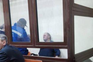 Украинского политзаключенного Бекирова вывезли в больницу