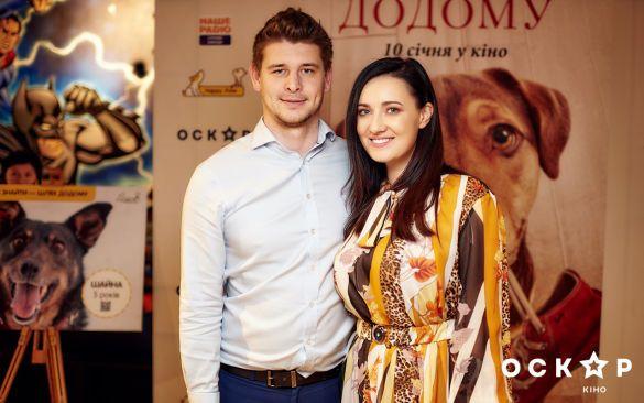 """Звезды на премьере """"Путь домой""""_14"""