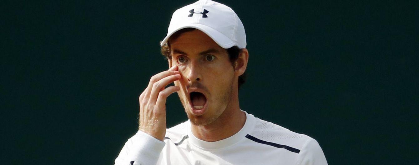 Известный британский теннисист объявил о завершении карьеры и расплакался
