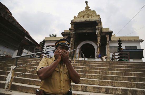 Індійська родина вбила та розчленувала 16-річну дівчину через таємний шлюб