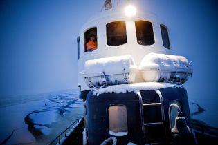 У Балтійському морі український моряк випав за борт судна - ЗМІ