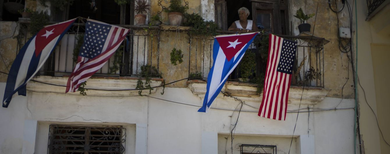 """Потеря слуха, тошнота и головная боль. Ученые объяснили загадочный """"гаванский синдром"""", который поражает дипломатов на Кубе"""