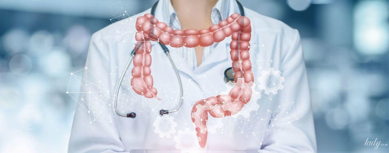 Як пов'язані харчування і рак товстої кишки