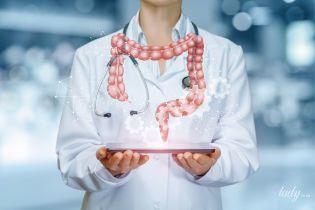 Как связаны питание и рак толстой кишки