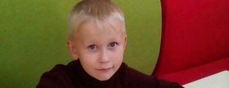 На сложную операцию семье Максимки не хватает средств