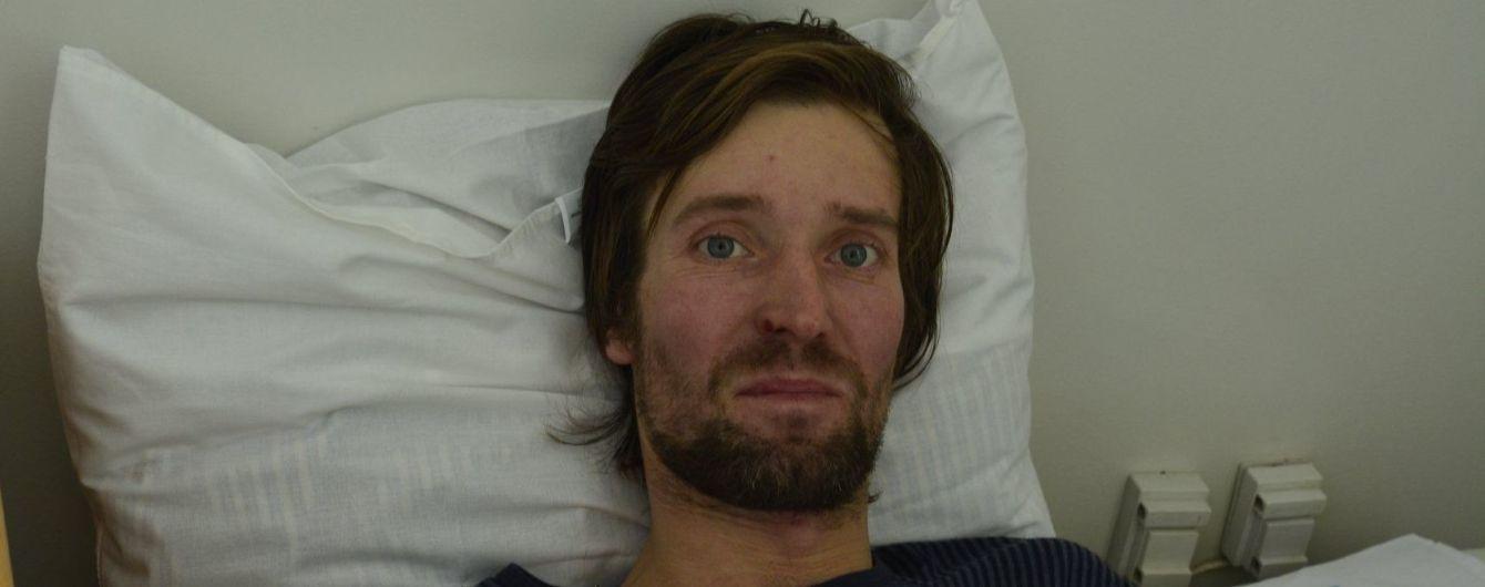 Найденный лыжник рассказал, как ему удалось выжить и почему хочет вернуться в избушку