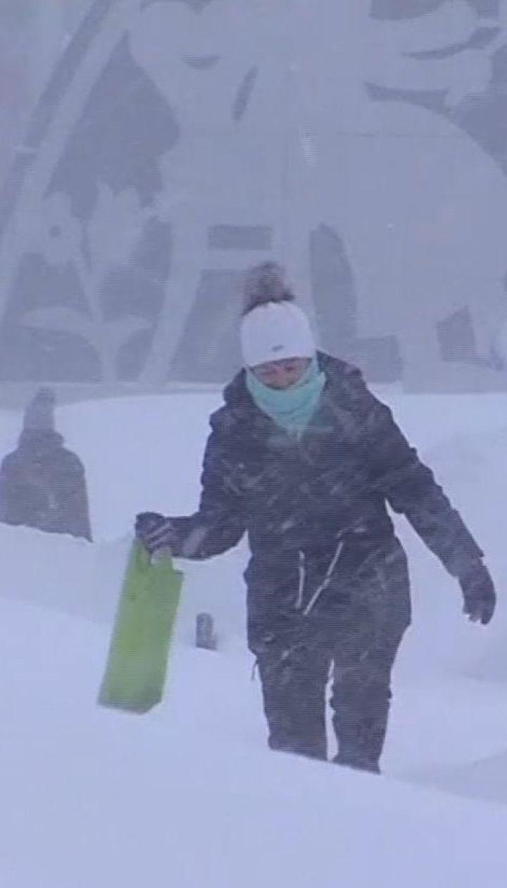 У Європі 16 людей стали жертвами лавин та снігопадів