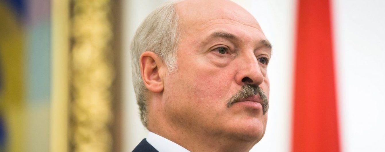 Лукашенко объявил досрочные выборы в парламент Беларуси
