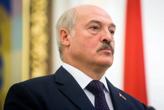 """""""Білорусь наглухо закрила кордон із Україною"""". Лукашенко натякнув, хто фінансує терористів"""