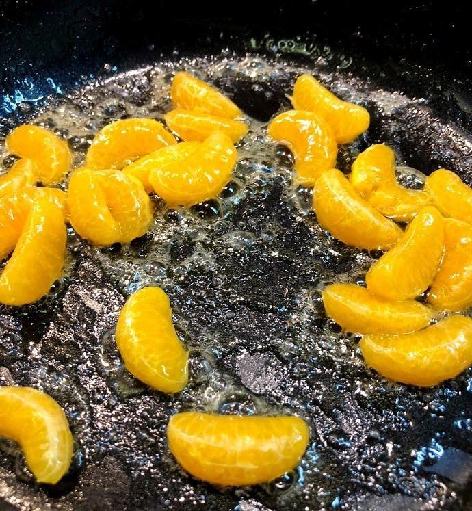 Кекс з мандаринами, для блогів_4