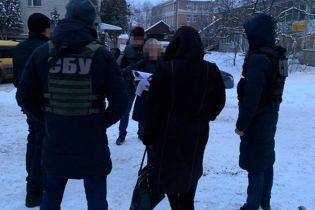 В Сумской области фискал требовала 90 тыс. грн за уменьшение штрафа
