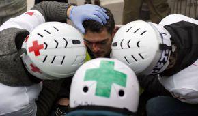 """Французьку поліцію мобілізують через протести """"жовтих жилетів"""""""