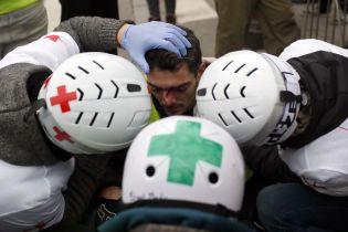 """Французскую полицию мобилизуют из-за протестов """"желтых жилетов"""""""