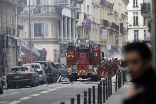 Під час вибуху пекарні у Парижі постраждав українець – посольство