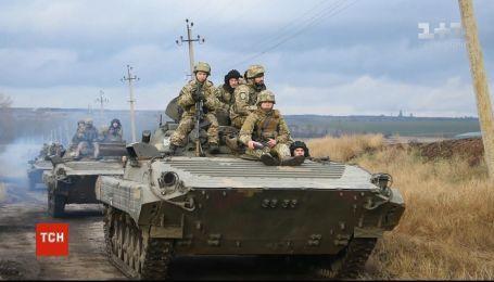 Награды для десантников: как военные бригады на передовой определяли лучших