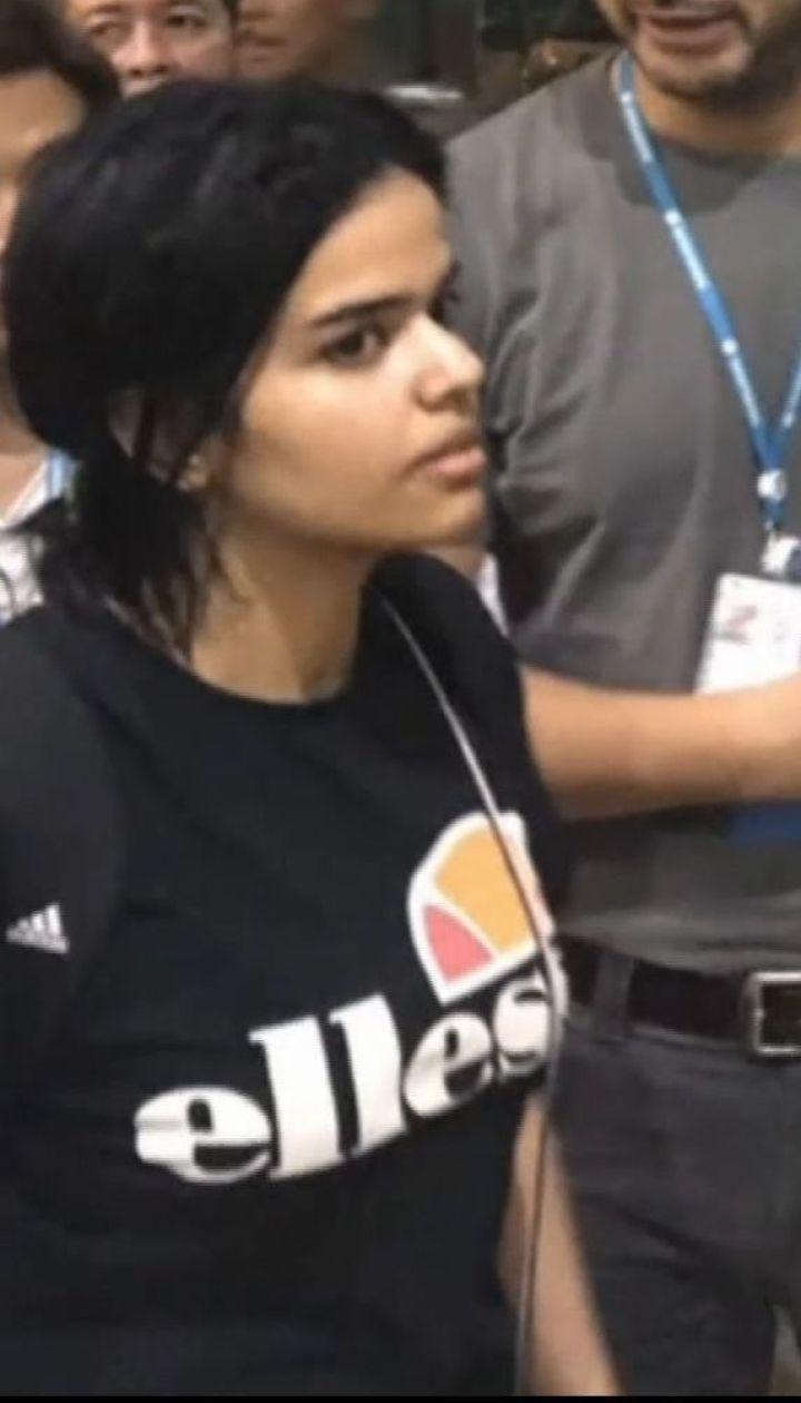 18-летняя беженка из Саудовской Аравии получила убежище в Канаде