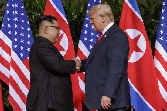 У США запропонували КНДР провести другий саміт в лютому у В'єтнамі