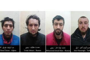 В Сирии заявили, что задержали двух боевиков ИГИЛ, которые оказались россиянами