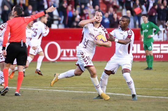 Зозуля врятував свою команду від поразки у матчі чемпіонату Іспанії