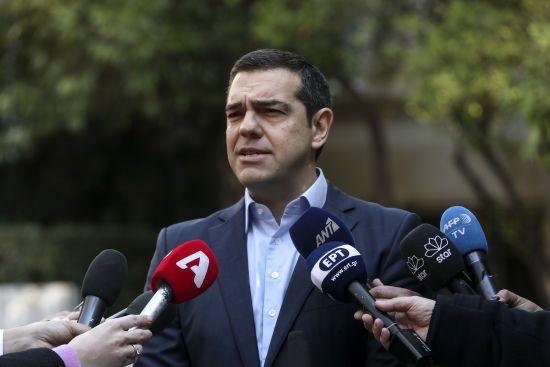 Прем'єр Греції винесе на голосування парламенту питання довіри його уряду