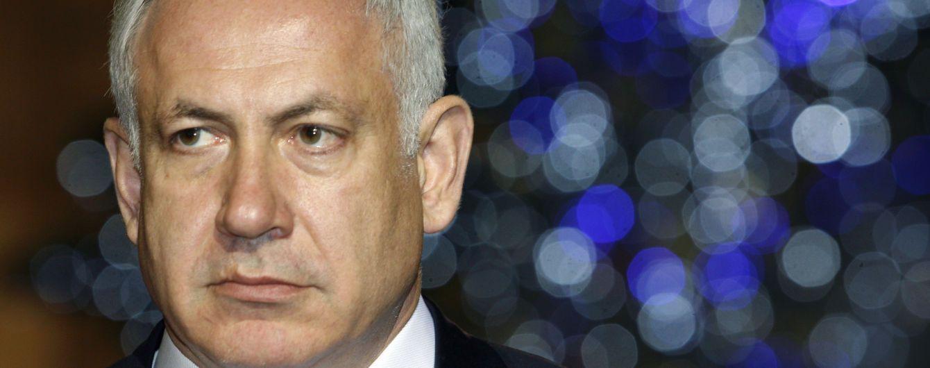 """""""Решительны, как никогда"""". Премьер Израиля подтвердил удары по иранским объектам в Сирии"""